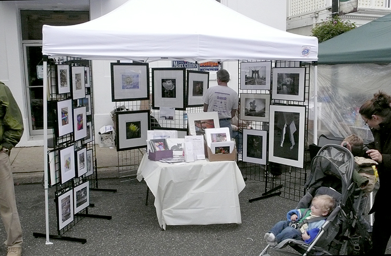 Susan tiffen events for Craft fairs long island